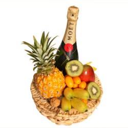 Cesta de frutas caribe (CE102)