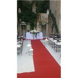 Decoracion de exteriores bodas BE-0001