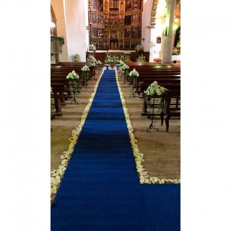 Decoración de iglesias bodas BI - 019