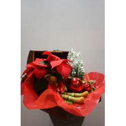 Caja navideña (CN01)