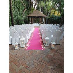 Decoración de iglesias bodas BC - 016