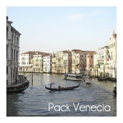 Pack Venecia