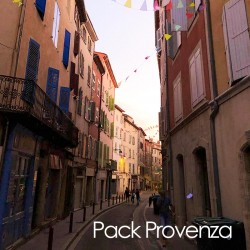 Pack Provenza