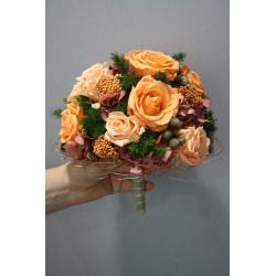 ramos de novia preservados44