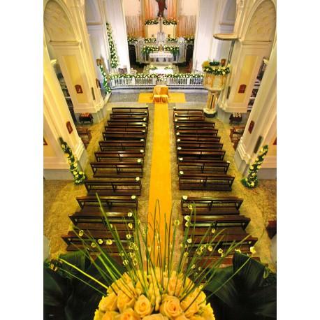 Decoración de ceremonias 46