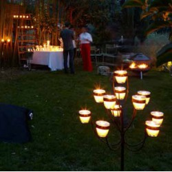decoraciones con velas265