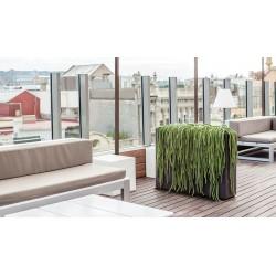 espacios con jardineras292
