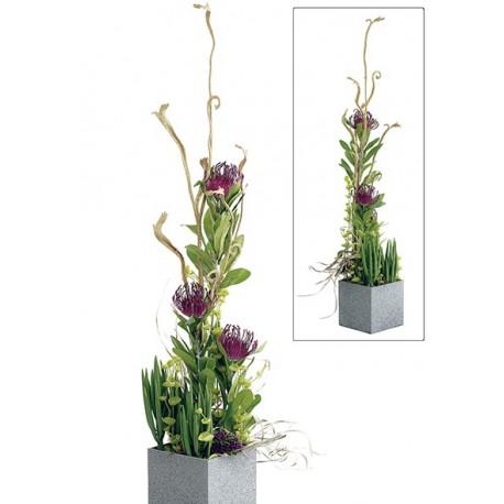 Planta Artificial (PA101)