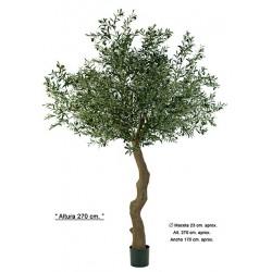 Planta Artificial (PA113)