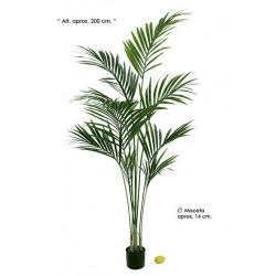 Planta Artificial (PA116)