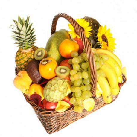 Cesta de frutas Mediterráneo (CE106)